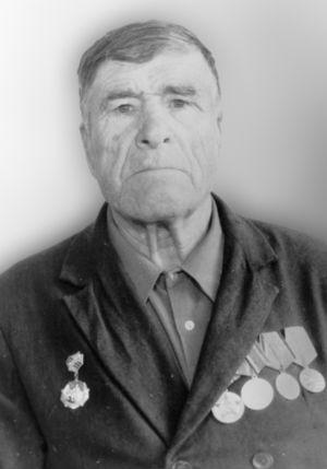 Галков Андрей Ларионович