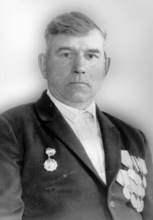 Ермолович Антон Брониславович