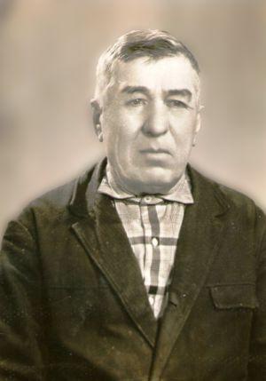 Гавенко Александр Андреевич
