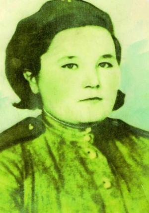 Асланова Ольга Ивановна