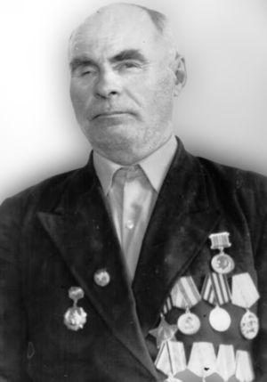 Гульев  Анатолий Анисимович