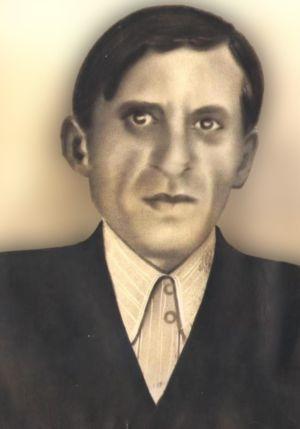 Колесников Петр Константинович