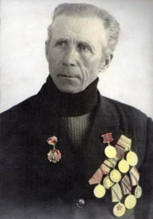Мазжерин Александр Сергеевич