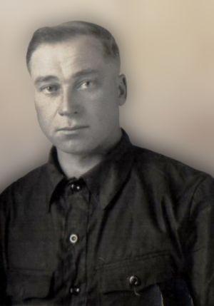 Капустин Григорий Иванович