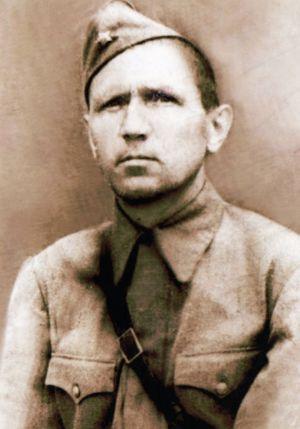 Криворученко Николай Ефимович