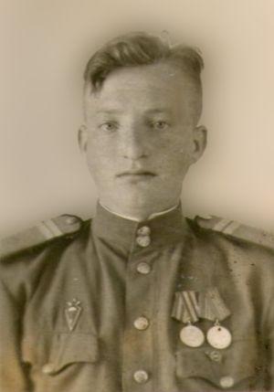 Крепких Александр Иванович