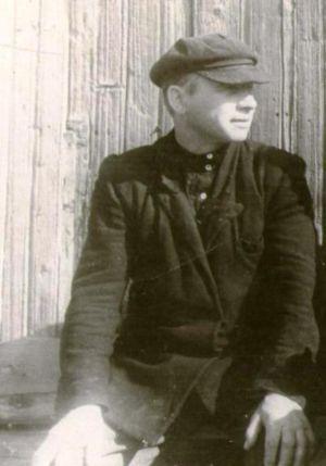 Астанин Степан Титович