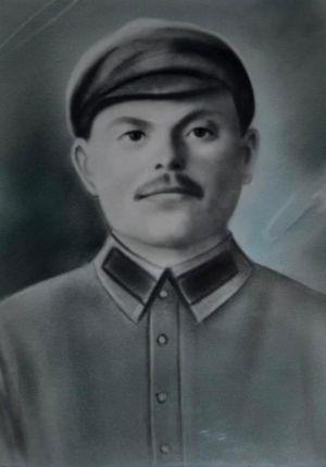 Дьяченко Тихон Степанович