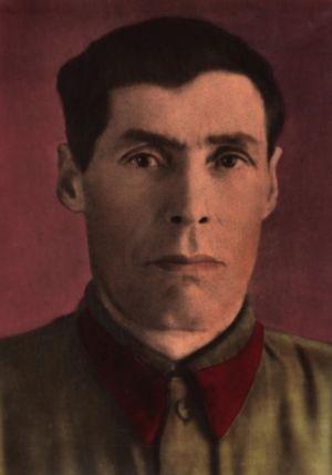 Данилов Петр Петрович