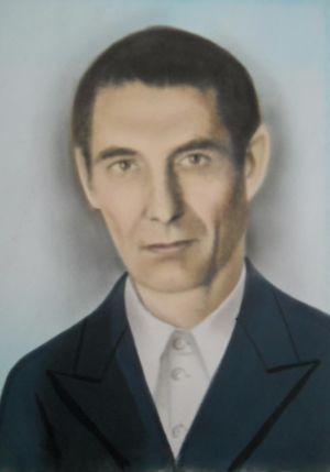Капустин Антон Васильевич