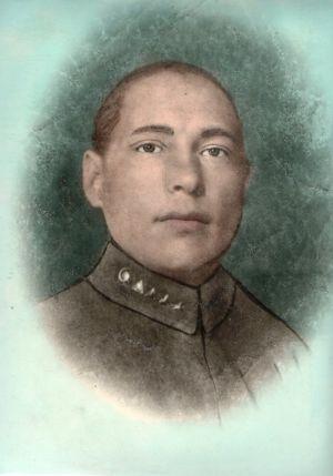 Асланов Павел Иванович