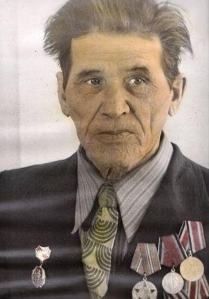 Болдырев Михаил Никитович