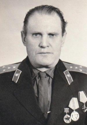 Воронов Павел Андреевич
