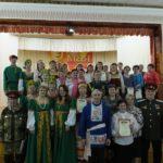 Районный фестиваль – конкурс «Песни военных лет»