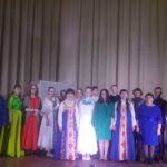 Внутримуниципальный театральный фестиваль «Золотая маска» (Фотоотчет)
